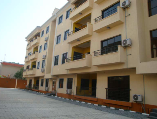 suru homes limited  past projects